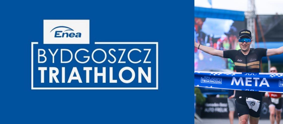 Pracodawcy na zawodach Enea Bydgoszcz Triathlon!
